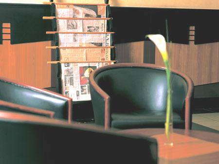 Фотогалерея отеля NH City Centre Amsterdam 3