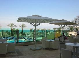 Daniel Hotel Dead Sea (ех. Golden Tulip Privilege)