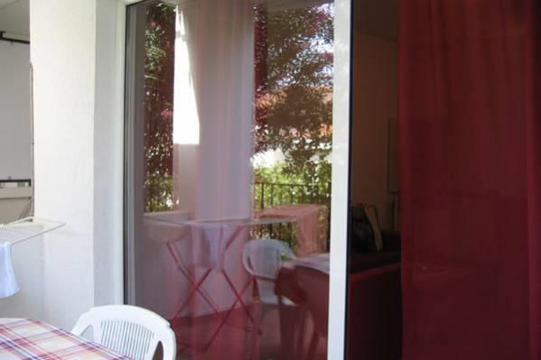Балкон (апартаменты)