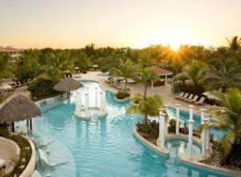Melia Caribe Tropical All Inclusive Beach & Golf Resort