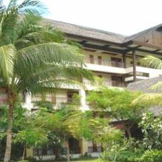 Nexus Resort Karambunai