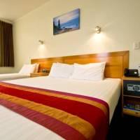 Best Western President Hotel Auckland