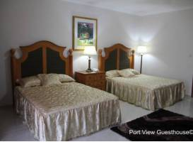 Port View Guesthouse