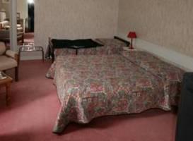 Hotel Les Pervenches