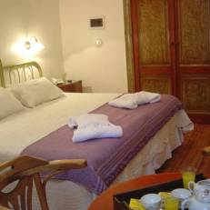 Arribo Buenos Aires Hotel Boutique