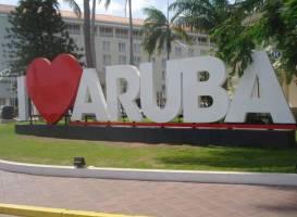 Palm Apartments Aruba