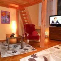 Belvarosi Csodas Apartment