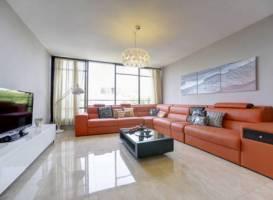 Arlozorov-Mapu Apartments