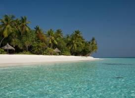 Coco Palm Resort & Spa Dhuni Kolhu