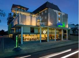 Prime Biz Hotel Kuta