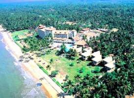 The Sands By Aitken Spence Hotels